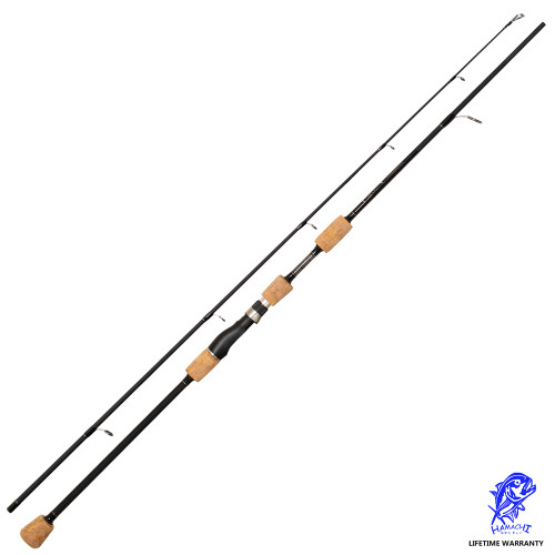 2020 Hamachi Zenku Super Nano rod (Spinning/Threadline)