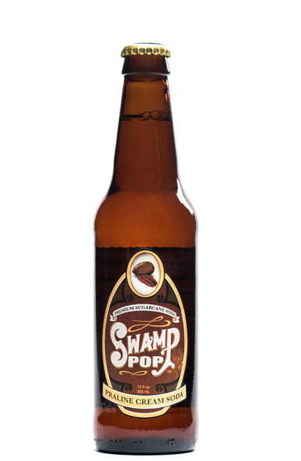 Praline Cream Soda 12 pk