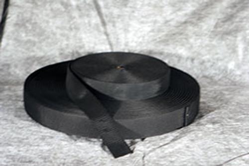 "2"" wide polypro strap"