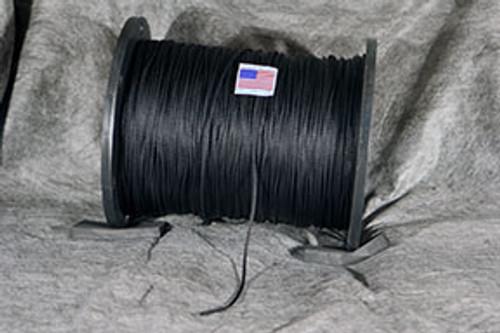 "1/8"" Diamter Braided Nylon Cord"