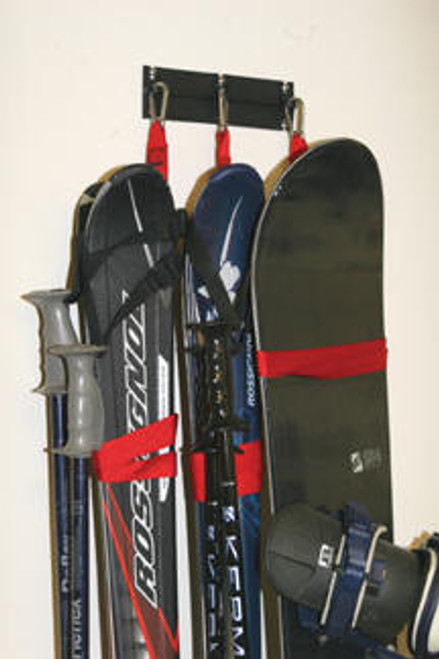 Ski and Snowboard Hanger