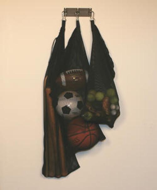 Small Item Hanger