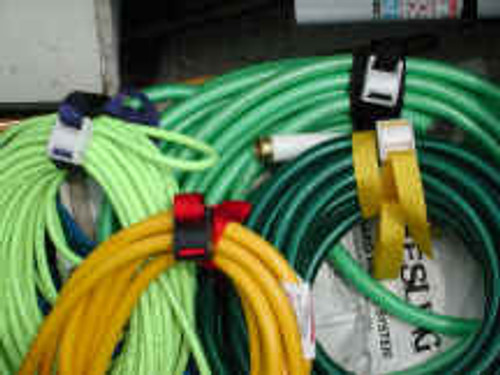 Load Lock Gear Straps