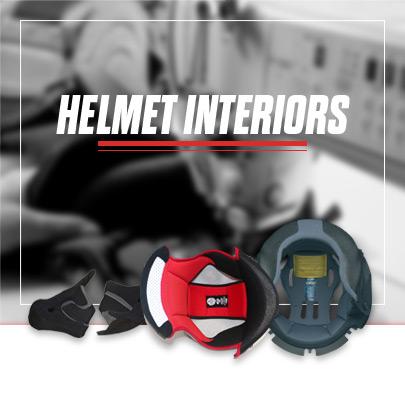 Helmet Interiors