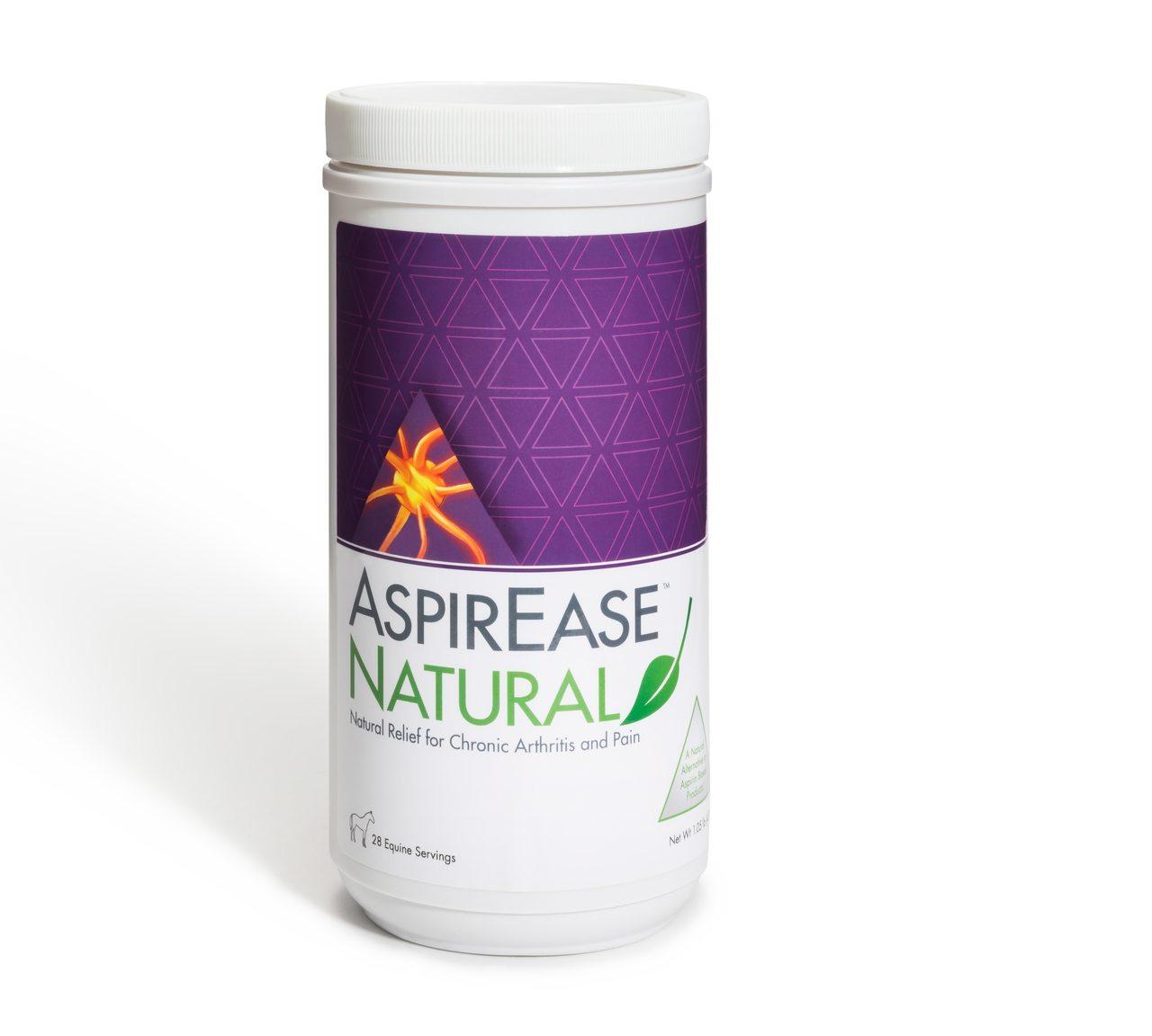AspirEase Natural Granules