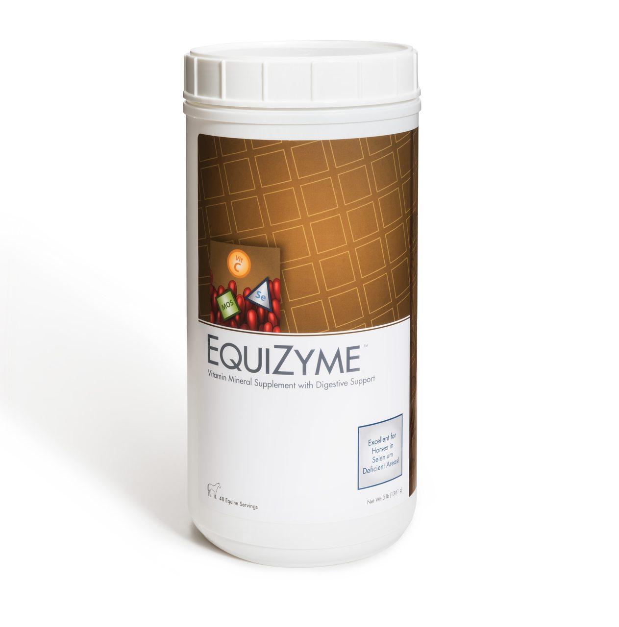 EquiZyme
