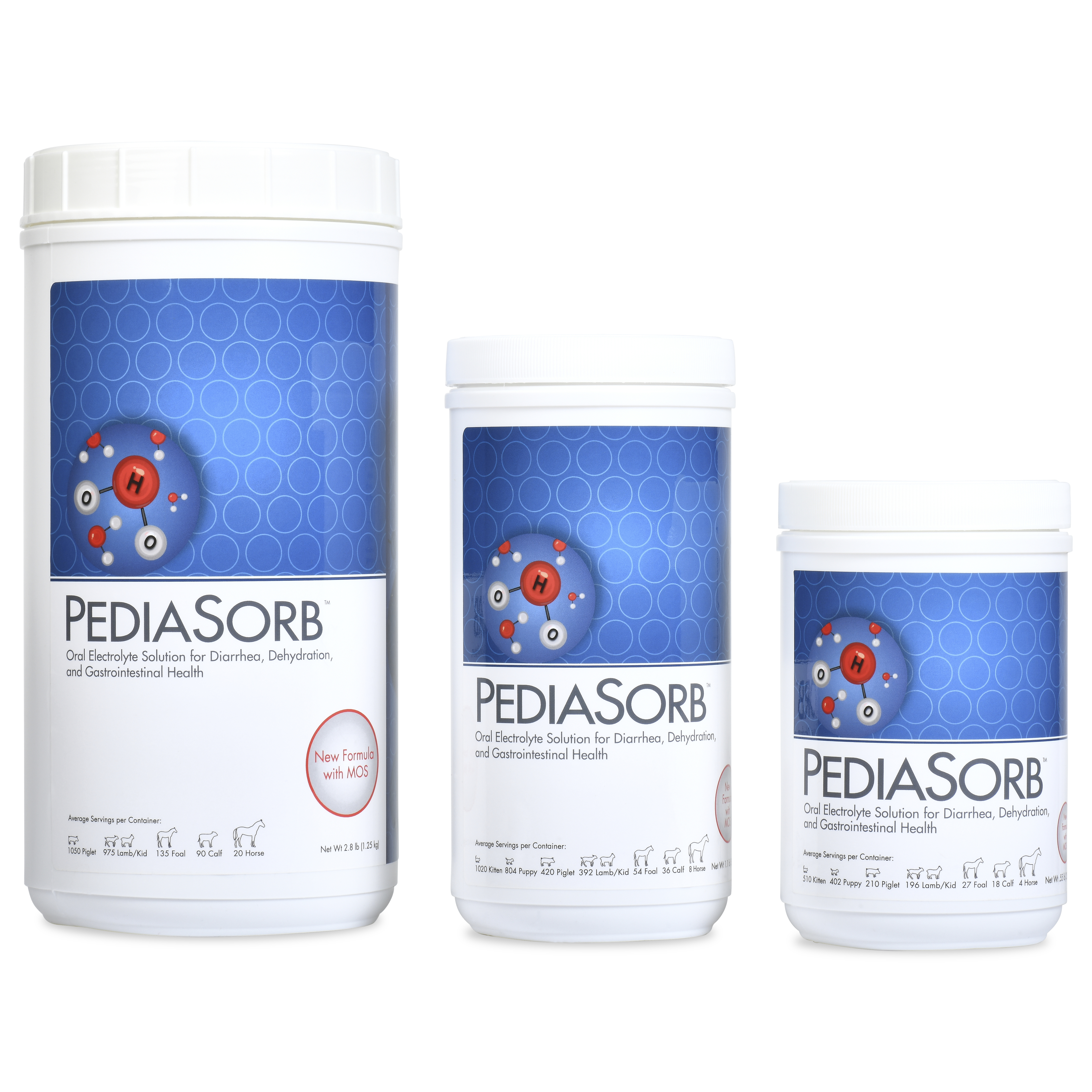 PediaSorb Powder
