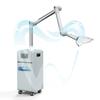 External Aerosol Oral Suction Device