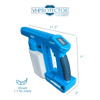Professional Cordless Handheld Electrostatic Sprayer
