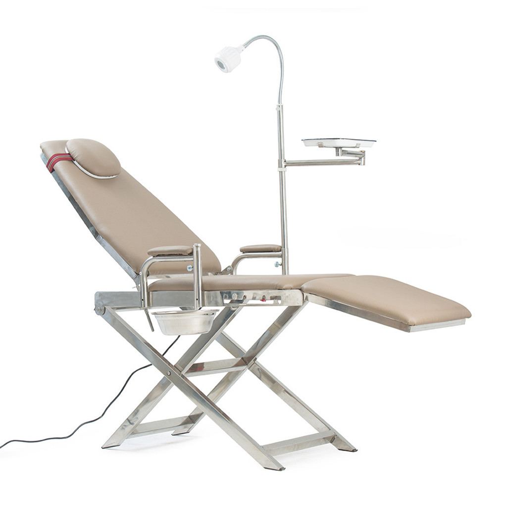 Portable Dental Chair