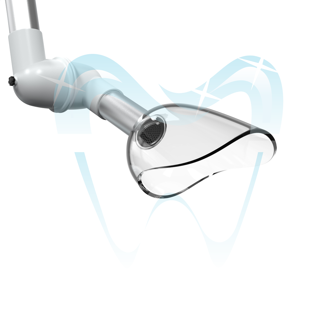 External Oral Suction Device
