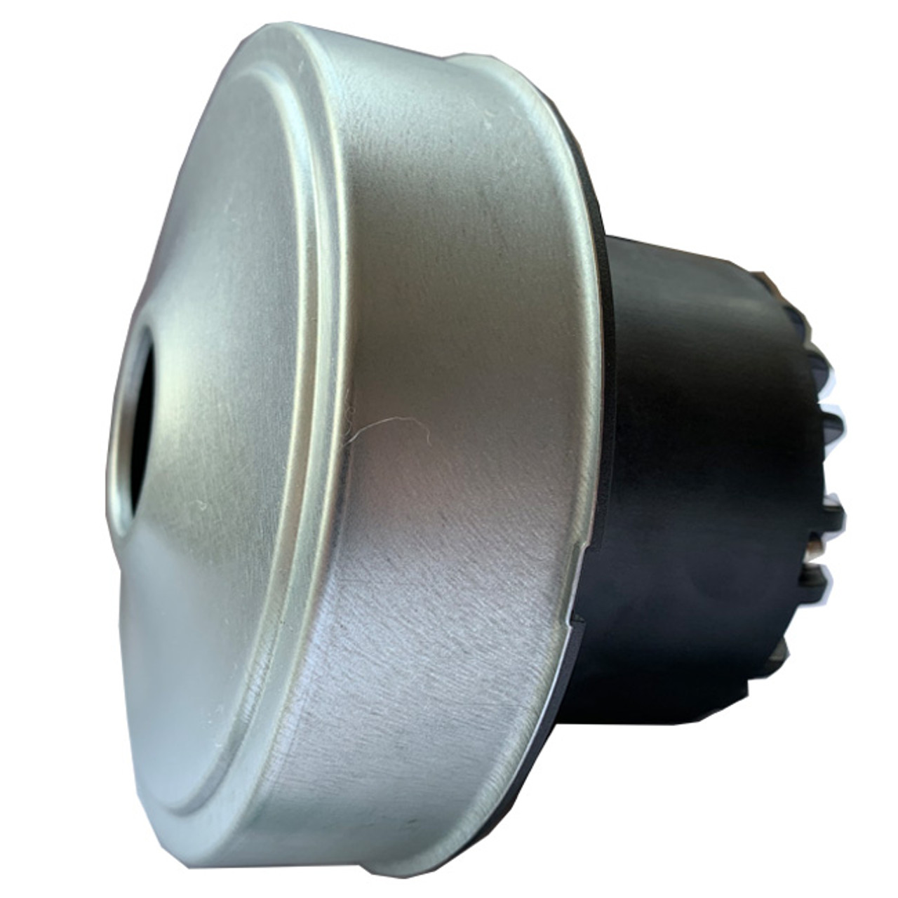 The powerful 100% brushless motor pure copper coil