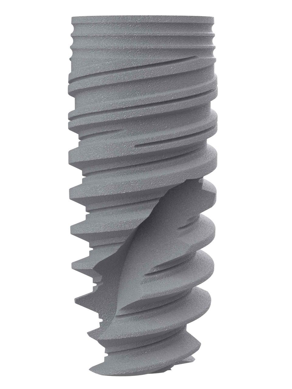 SSI - Spiral Shape Implant