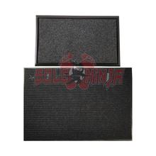Sole Ninja Shoe Disinfecting Mat System