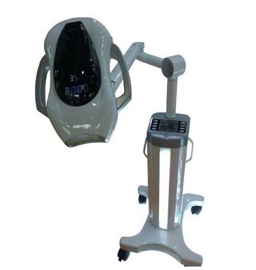 New LED Dental Bleaching Light Portable Laser Teeth Whitening Lamp For Oral Care
