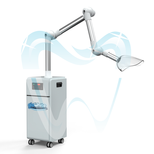 External Aerosol Oral Suction Device