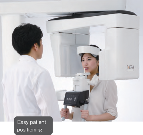 Panoura X-era CBCT (Large FOV) Imaging Systems