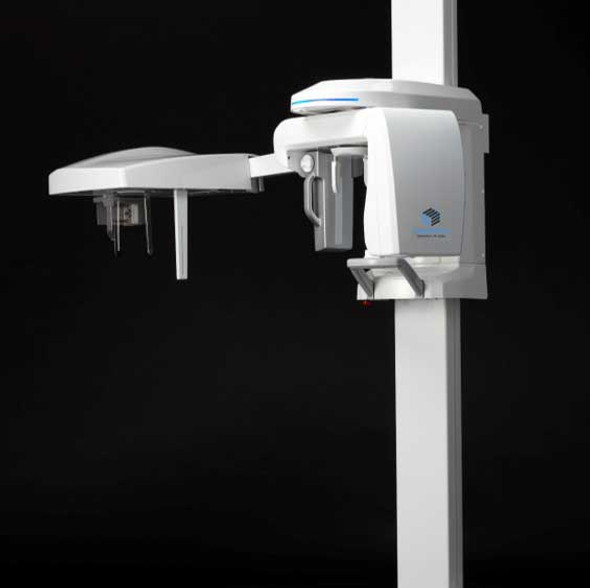 Panoura 18S Panoramic Imaging Systems