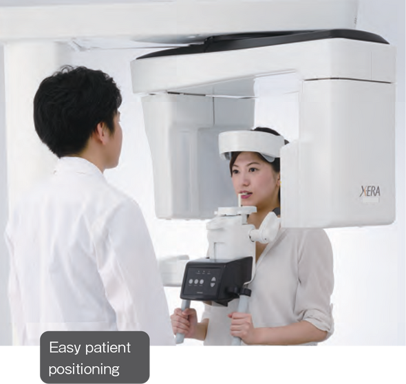 Panoura X-era CBCT (Large FOV) Imaging Systems