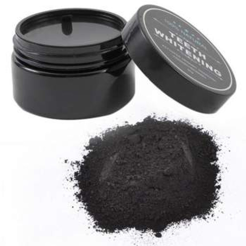 Charcoal Powder For Teeth Whitening: Fact or Fallacy