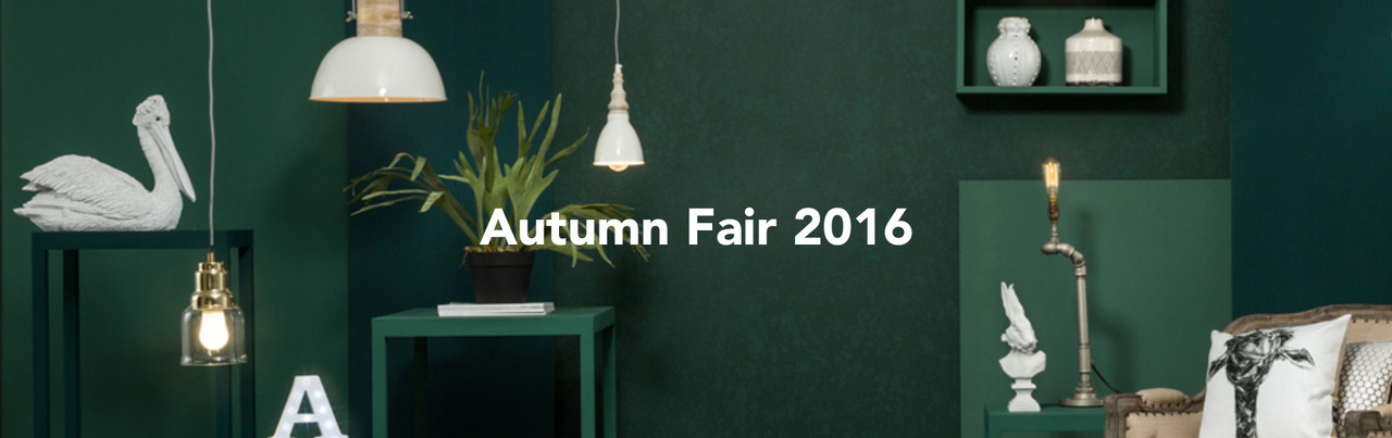 ​We'll See You There (At the Autumn Fair)!