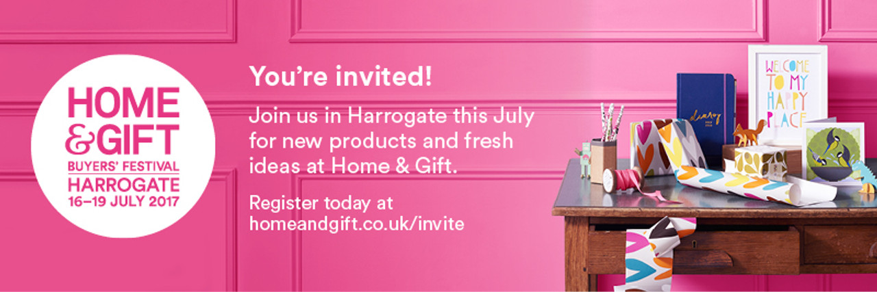 Harrogate Home & Gift Show