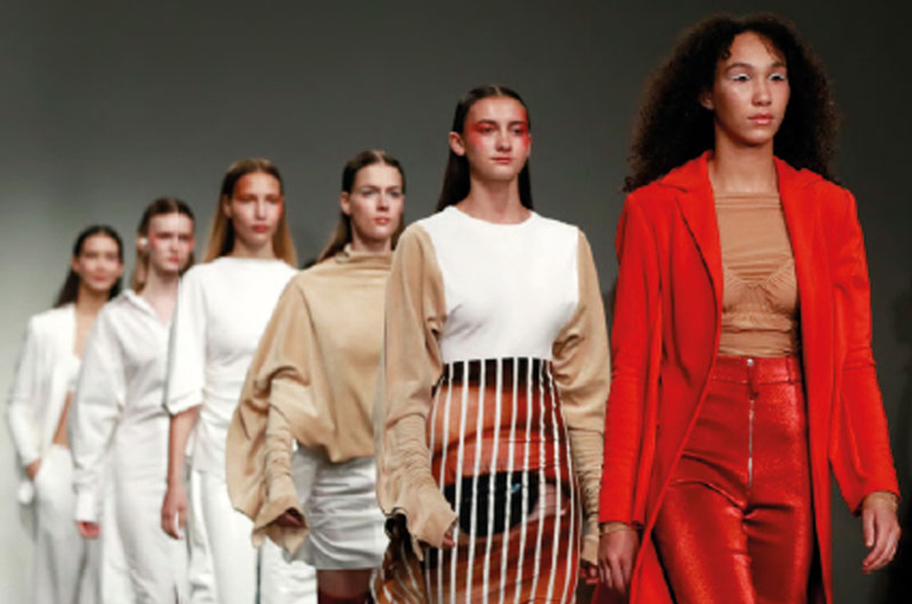 AW19 Trends from London Fashion Week