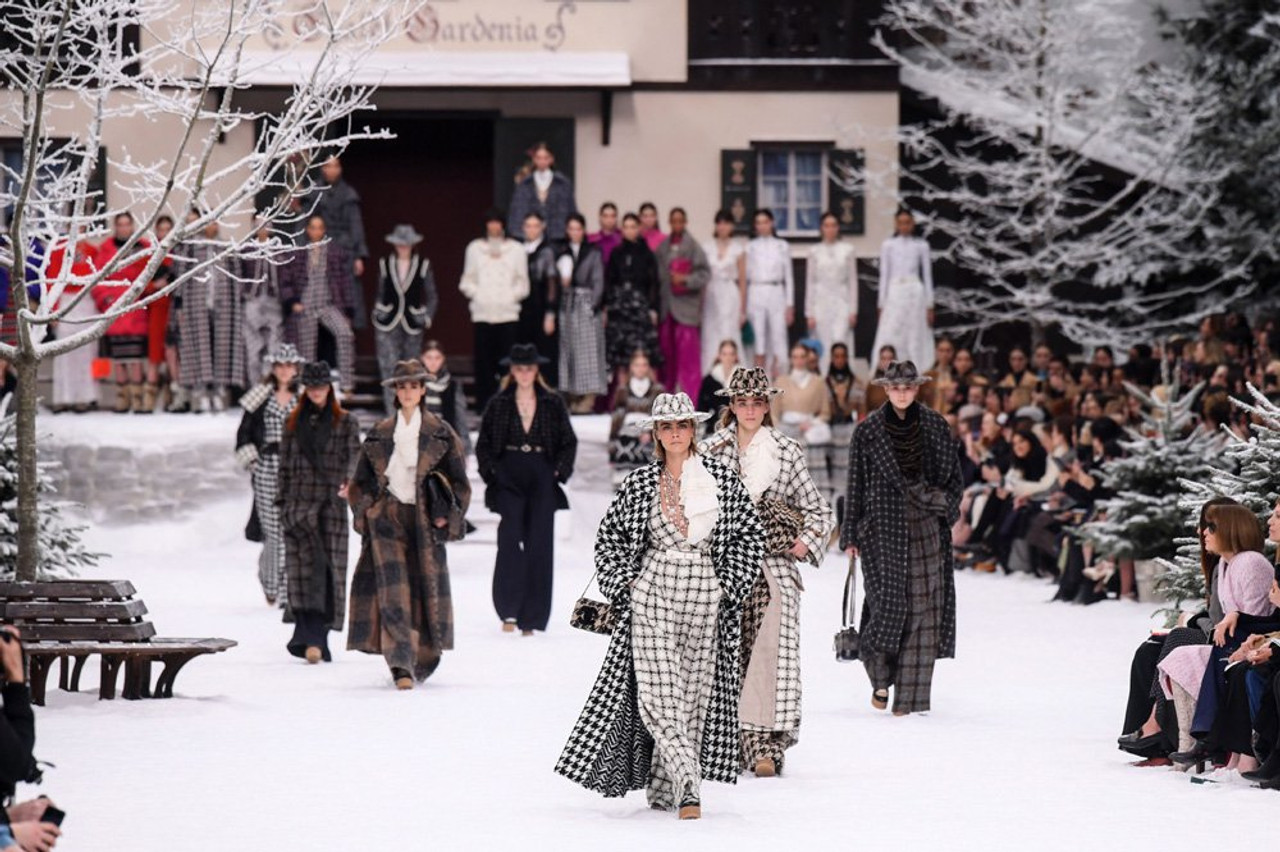 AW19 Trends from Paris Fashion Week