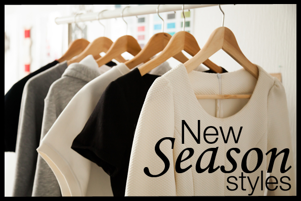 New season wholesale women's Italian Clothing