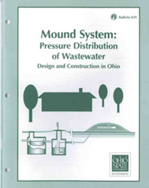 Septic Tank–Soil Treatment Systems (PDF) - OSU Extension