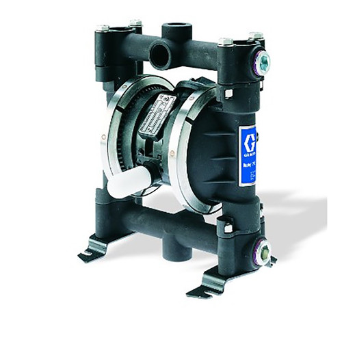 "241906 3/4"" Graco Air Operated Double Diaphragm Pump 716"