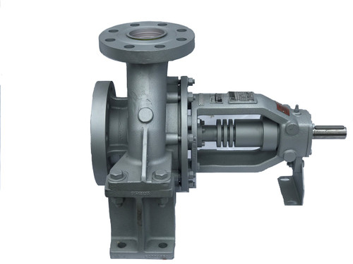 FLOWSERVE SIHI Thermal Fluid Pump ZTNX 32-200 Mechanical Seal
