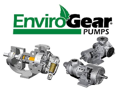 Idler Assembly Gear (E1) for Viking PN. 3-420-401-080-54 for Viking Pump Model K & KK