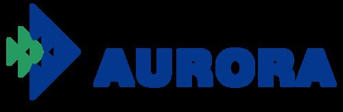 341A, 3x4-9B Aurora Close Coupled Centrifugal Pump (10hp/1800-rpm/TEFC)