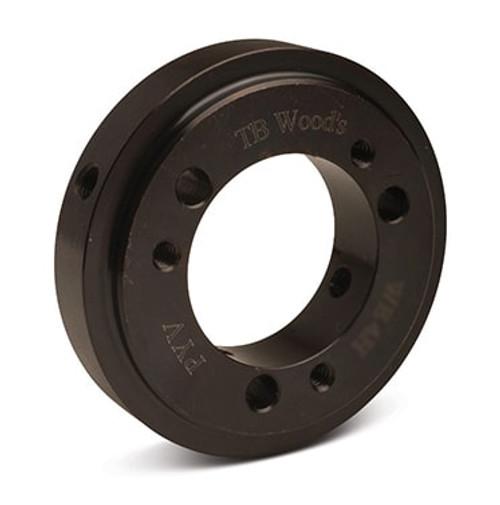 WE50H Dura-Flex® Coupling QD Bushed Hubs (Steel)