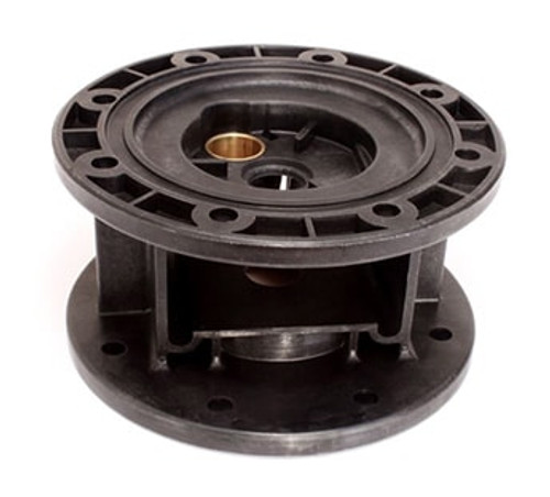 """Pump-Fit Body, Center for ARO® .5"""" Pump. OEM 93091"""