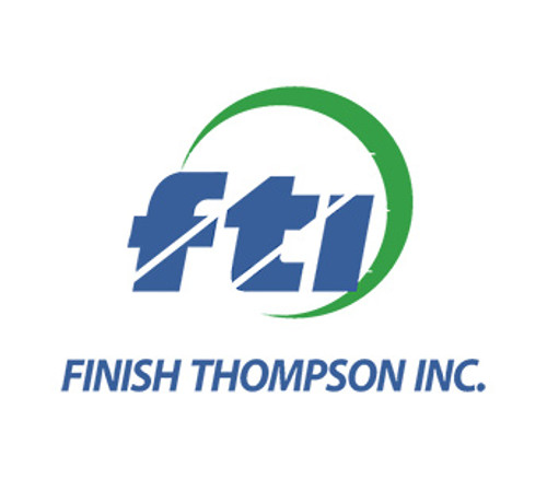 Finish Thompson 106608-4