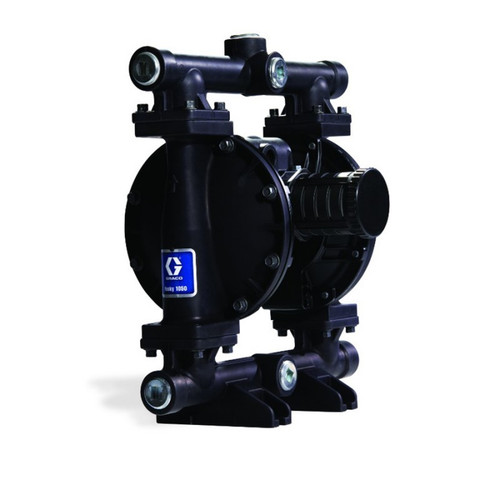 "647035, 1"" Graco Air Operated Double Diaphragm Pump 1050"