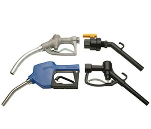 107464 Finish Thompson Nozzle for PF Series Drum Pump