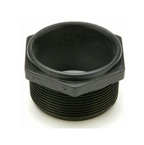 107425 Finish Thompson Drum Adapter for Model EFP and EFV