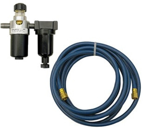 A100009, Filter Lubricator Assembly Hose for Finish Thompson Models M6/M6X, M18, M65 and S4