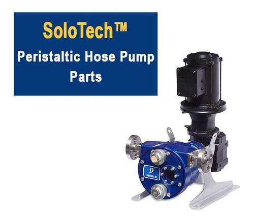 24Y800 Hose Kit for Graco 10 mm SoloTech Pump