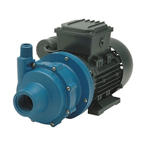 DB5.5P-M617 Finish Thompson 1/2 HP Polypropylene Magnetic Drive Pump