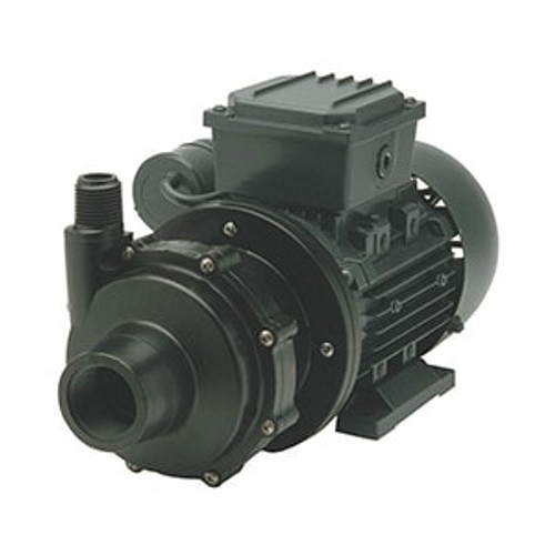 DB5.5V-T-M622 Finish Thompson 1/2 HP PVDF Magnetic Drive Pump