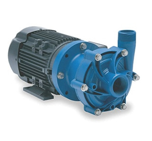 DB6P-M224 Finish Thompson 1/3 HP Polypropylene Magnetic Drive Pump