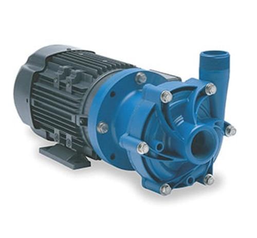 DB7P-M227 Finish Thompson 1/2 HP Polypropylene Magnetic Drive Pump