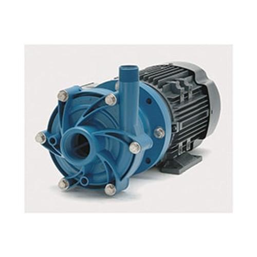 DB8P-M205 Finish Thompson 3/4 HP Polypropylene Magnetic Drive Pump