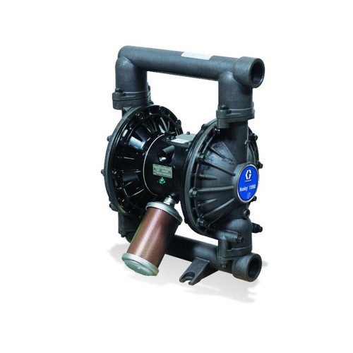 """DB3666 1.5"""" Graco Air Operated Double Diaphragm Pump 1590"""