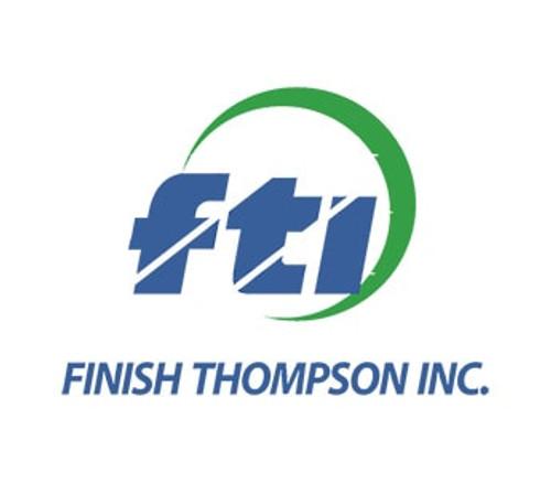 J103422 Finish Thompson Coupling Insert for EF Series Drum Pump