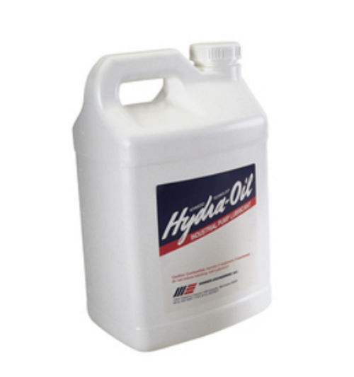A01-114-3432 Hydra-Cell Pump Oil, 10W30 (2.5 Gallon)